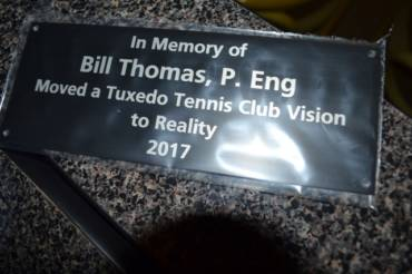 September 20th Club Celebration and Tribute