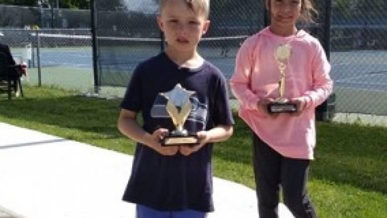 Tuxedo Junior Open