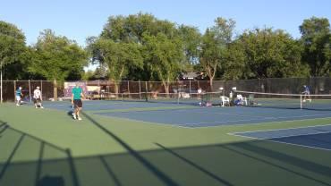 Tuxedo Tennis Open